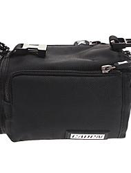 CADEN 3 in 1 sacchetto della macchina fotografica per la macchina fotografica di Sony (Nero)