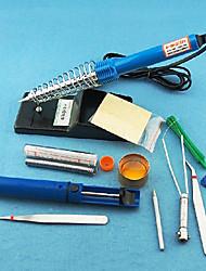 50W External Heating Soldering Iron Kit (12 Pieces/Kit)
