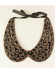Donna Vintage Pietre Dolce Collar