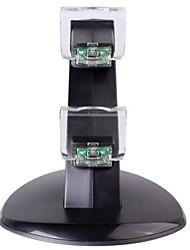 Контроллер Подставка для зарядки для PS4 - черный