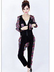 Women's Suits , Cotton Casual Xinzhimeng