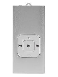 Super-fino portátil Mini MP3 player (CO-10)