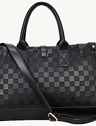 LYDG Women's Fashion Linger Tote(Black)