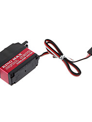 King Max 28.5g Metal Gear Digital Servo(Coreless Motor)