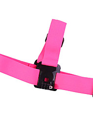 GoPro Hero2 and Hero3 Head Belt (Pink)