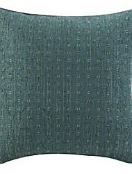 "18 ""Squard novedad chenille texturado de poliéster Almohada Decorativa Con Insert"
