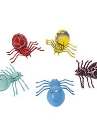 Araignée en forme de jouet croissance (couleur aléatoire)