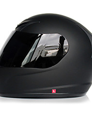Racing T112-6 ABS Material Motorcycle Racing Full Face Helmet (Optional Colors)