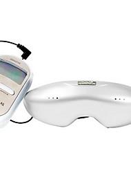 Breo vibrations, massage Magnétothérapie yeux