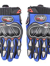 MCS-03 da motocicleta luvas de motocross ciclismo esporte ao ar livre curto dedo (cores opcionais)