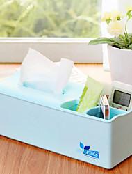 Modern Minimalisu Domestic Solid Storage Box