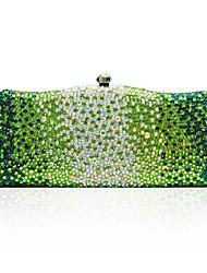 Borsa da sera - Donna PU - Multicolore