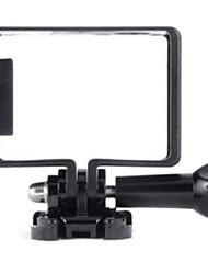 Rahmen Einbaugehäuse für GoPro Hero3 / 3 +-Kameras mit Berg und Bolzen Schraube
