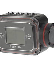 Full HD Action Sport Waterproof Camcorder