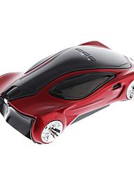 Car Speed Radar 360°Protection Detector Laser Detection Voice Safety Alert GPS