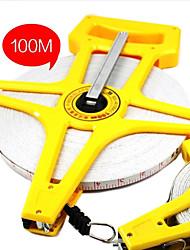 100 M Regla Flexible Portable