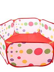 Colorful Tent Game House de grande porte para as Crianças