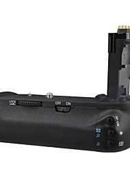 Vertical Battery Grip for Canon EOS 70D BGE14 BG-E14 as LP-E6
