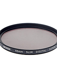 BENSN 55mm SLIM Super DMC UV Filter