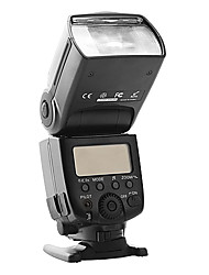 Travor SL-568C Professional Electronic Speedlite for Canon Cameras