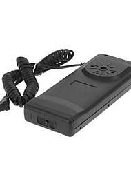 Atire CP-E4 extra Compact Bateria para Canon Camera (Black)