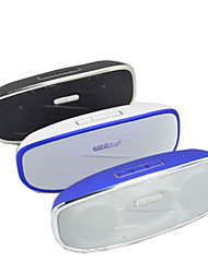 Gaoke A10 Portable Bluetooth Speaker In-Car