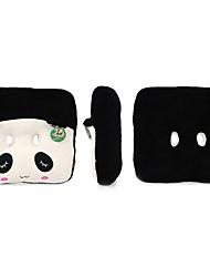 Flying Dragon Panda Recheado Pillow (Dois Buracos)
