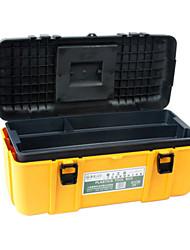 (66 * 27 * 25) Kunststoff Durable Multifunktions-Werkzeugkästen