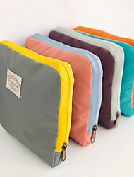 Collapsible Poly Tote Bag (More Colors)