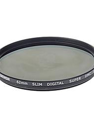 BENSN SLIM 62mm Super-DMC C-PL Kamera-Filter