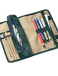 14 * 10 pulgadas Multifuncional Reel-Tipo Toolbag herramienta Organizador