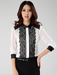 Women's Tops & Blouses , Polyester KUMOTA