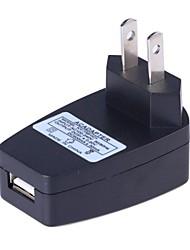 Universal USB Adaptateur secteur Chargeur avec indicateur LED