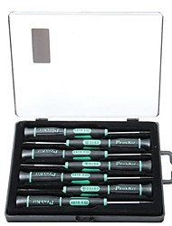 Pro′sKit SD-081A  7Pcs Electronic Set