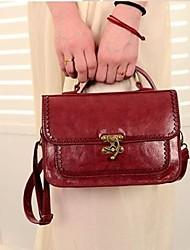 Women's Retro Crossbody Bag