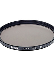 BENSN 62mm SLIM Super DMC UV Filter