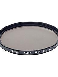 BENSN 62mm SLIM super DMC Filtre UV