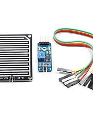 cg05sz-063 датчик дождя для (для Arduino) (работает с официальным (для Arduino) плат)