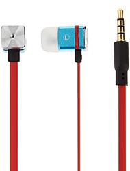 Maibosi MA-366 con estilo para auriculares in-ear con micrófono