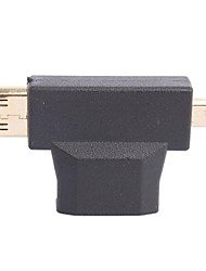 HDMI Female to Mini/Micro HDMI Adapter for Home Theater