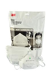 Boxed 3M 9062 respirant la poussière respiratoire (25 pièces / boîte)