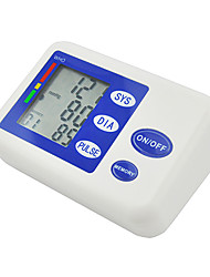 Simple Arm Blood Pressure Monitor(White)