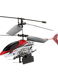2.5CH Mini Infarot Control Helicopter