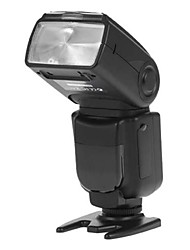 Stdpower DF-660 TTL Electronic Camera Flash for Nikon (Black)