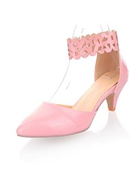 Women's Top Quality Pointed Toe Pumps  More Colors
