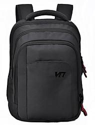 Coreano Laptop Backpack Comercial Masculina