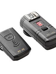 RC-04A Wireless Camera Speedlite trigger (nero)