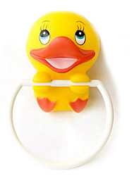 Cute Cartoon Little Duck Pattern Hook