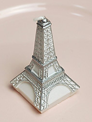 Eiffel Towel Candle