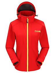 MAKINO Women's Windproof Insulated Soft Shell Jacket